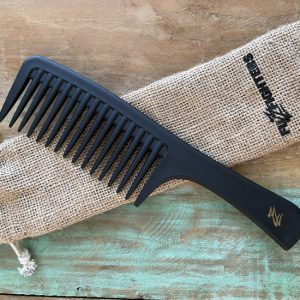 Fuzzfighters Carbon detangling comb